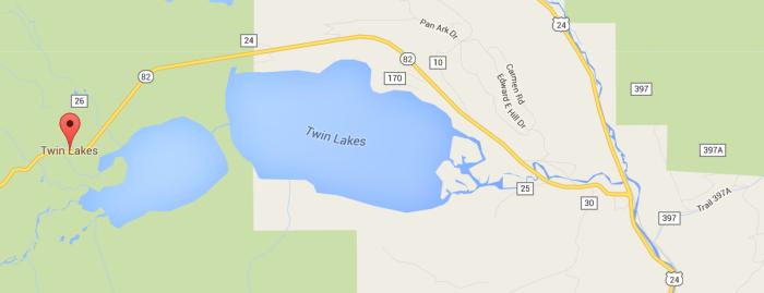 Aspen Twin Lakes