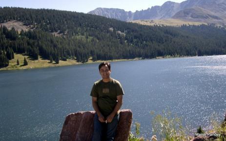 Clinton Gulch Dam Reservoir (6)