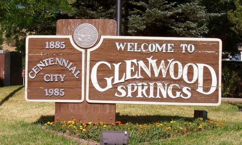 Glenwood Springs CO md