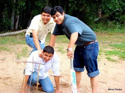 Chatfield Cricket (3)