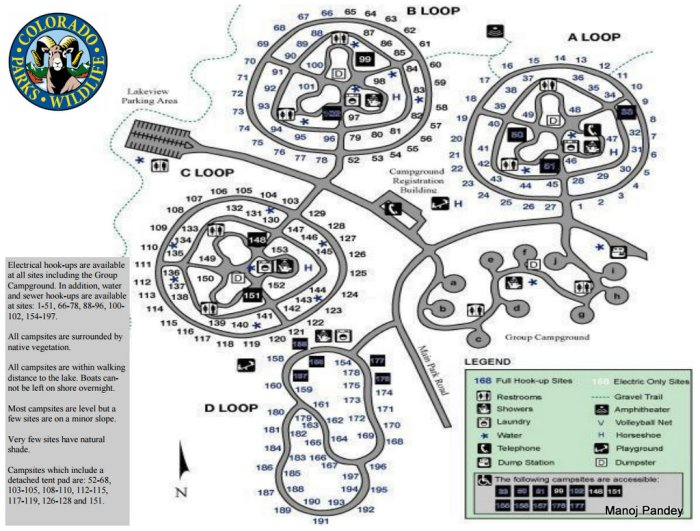 Chatfield map 2