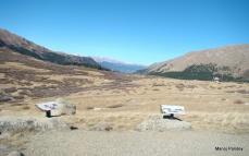 Guanella Pass Summit