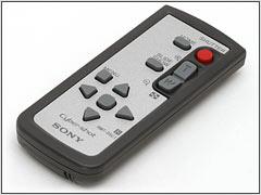 Sony_H9_Remote