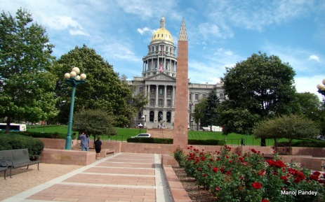 Colorado State Capitol (2)