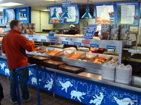 Zoo Canteen