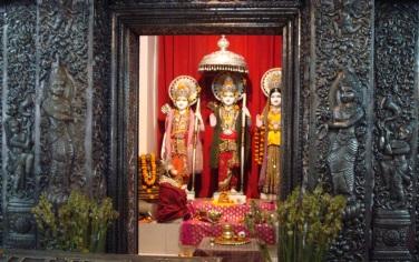 Chatarpur Mandir 05