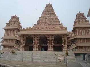 Chatarpur Mandir 06